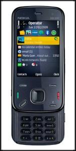 Nokia-N86-8MP-indigo Picture Release