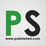 PakStarted