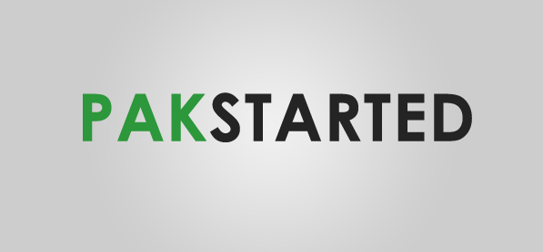 PakStarted